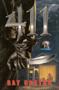 411 cover