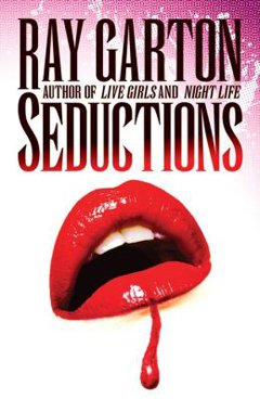 Seductions cover