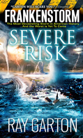 Frankenstorm: Severe Risk thumb cover