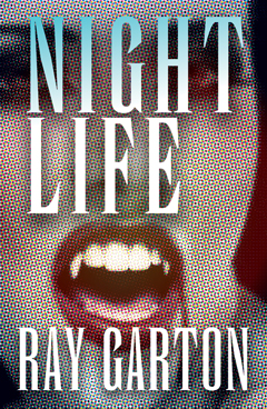 Night Life cover