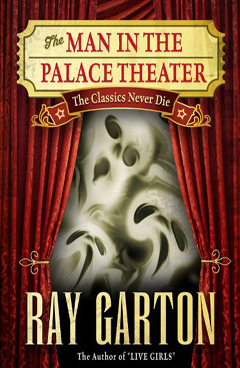 The Man in the Palace Theater cover