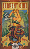 Serpent Girl cover