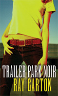 Trailer Park Noir cover